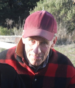David Simpson